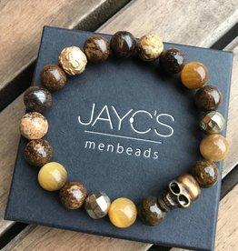 JayC's Skull Jayckylhead