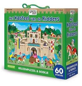 Sassi Het kasteel van de ridders