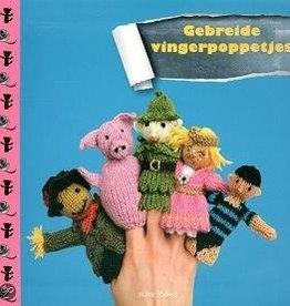 Lantaarn Publishers Gebreide vingerpoppetjes