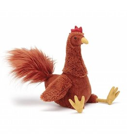 Jellycat Robbie Rooster