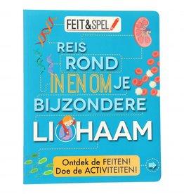 Lichaam Feit & spel Activiteitenboek