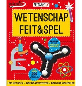 Feit & Spel Wetenschap kit