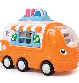 WOW Toys Casey camper van