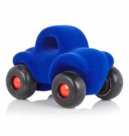 Rubbabu Rubbabu - The Wholedout Car (Blue)