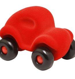 Rubbabu Rubbabu - The Rubbabu Car (Red)