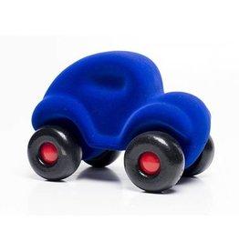 Rubbabu Rubbabu - The Rubbabu Car (Blue)