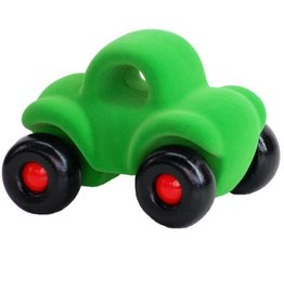 Rubbabu Rubbabu - The Wholedout Car (Green)