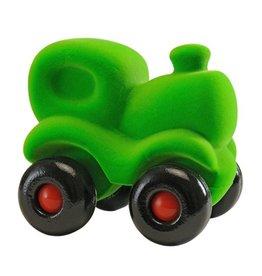 Rubbabu Rubbabu - The Choo Choo Train (Green)