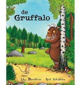Aurora De Gruffalo prentenboek