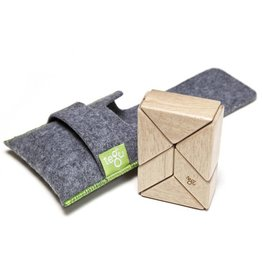 Tegu 6-Piece Pocket Natural
