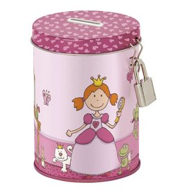 Sigikid Spaarpot, Pinky Queeny
