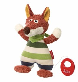 Sigikid Musical fox, Fudallo Fox