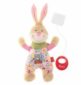 Sigikid Musical bunny, Bungee Bunny
