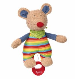 Sigikid Musical mouse, Colin Colori
