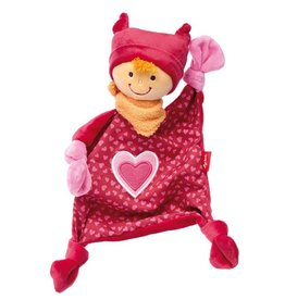 Sigikid Comforter doll, sigidolly