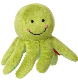 Sigikid Rattle octopus, Red Stars