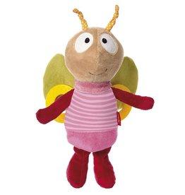 Sigikid Grasp toy butterfly, PlayQ Garden Friends
