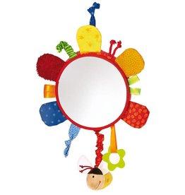 Sigikid Flower mirror, PlayQ Garden Friends