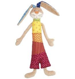 Sigikid Rustling bunny, PlayQ Garden Friends