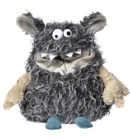 Sigikid Monster plush grey, Sweety