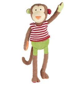 Sigikid Monkey, Patchwork Sweety