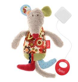 Sigikid Musical mouse, Fou Fou Dou