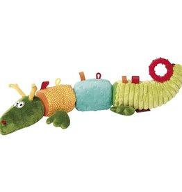 Sigikid Baby PlayQ klittenband Draak