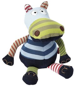 Sigikid Striped hippo small, Sweety