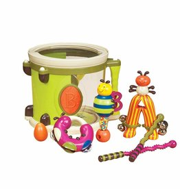 B. Toys Trommel 'Parum Pum Pum Drum'