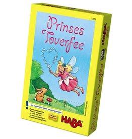 HABA Prinses Toverfee - Tekenspel 4+