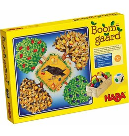 HABA Boomgaard - Verzamelspel 3+