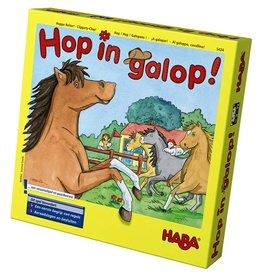 HABA Hop in galop! - Verzamelspel 3+