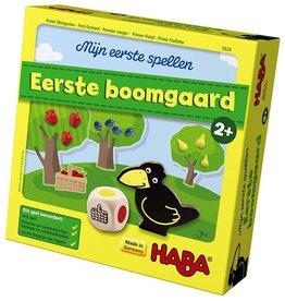 HABA Mijn eerste spellen - Eerste Boomgaard 2+