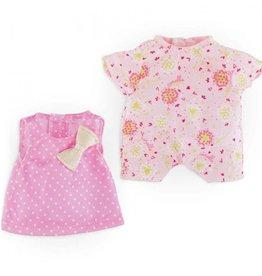 Corolle Mini popje kleertjes
