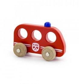 Simply for Kids Mijn eerste brandweerauto