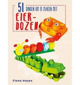 Lantaarn Publishers 51 dingen om te maken met eierdozen