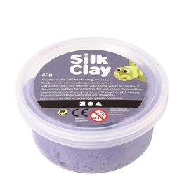 Silk Clay Silk Clay los paars