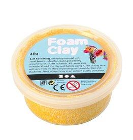 Foam Clay Foam Clay los geel