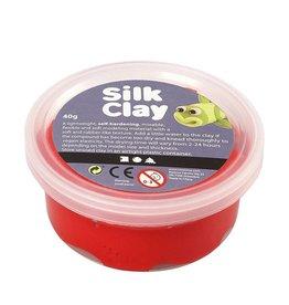 Silk Clay Silk Clay los rood