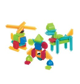 Bristle Blocks 56pcs Box