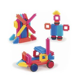 Bristle Blocks 36pcs Box