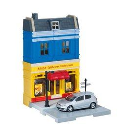 Herpa City Speelgoedwinkel