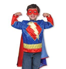 Melissa & Doug Superheld verkleedset
