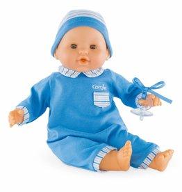 Corolle Babypop 36cm - Blue