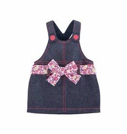 Corolle Ma Corolle - Overall dress denim