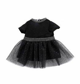 Corolle Ma Corolle - Black party dress