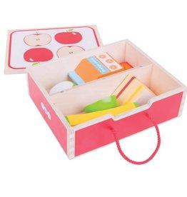 Bigjigs Lunch box