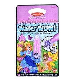 Melissa & Doug Water Wow! - Fairytale