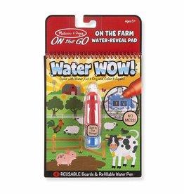 Melissa & Doug Water Wow! - Boerderij
