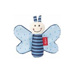 Sigikid Rammel & kraak vlinder